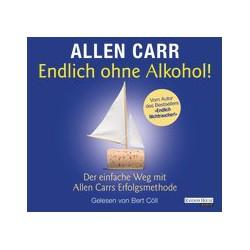 Endlich ohne Alkohol! (Hörbuch)