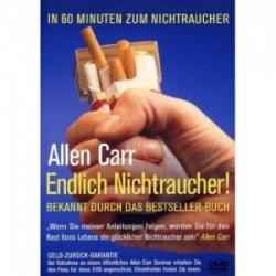 DVD Endlich Nichtraucher